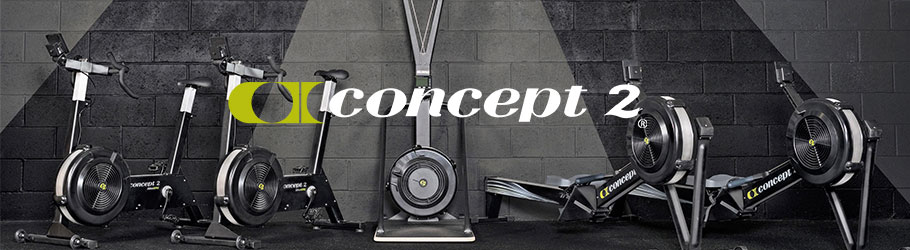 Concept2 Family of Products
